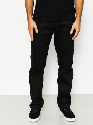 Spodnie Volcom Frickin Regular (blk)