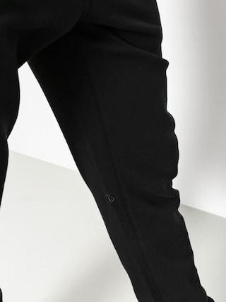 Spodnie Volcom Sngl Stone Flc (blk)