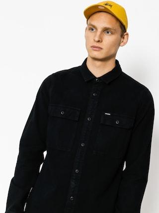 Koszula Volcom Ketil LS (blk)