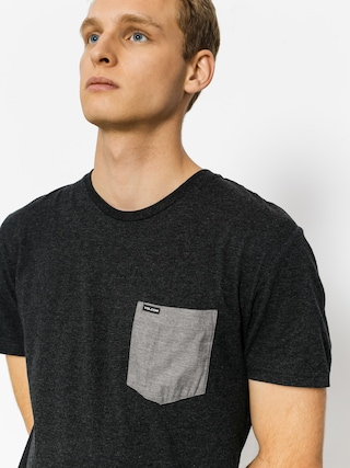 T-shirt Volcom Contra Pocket (hbk)