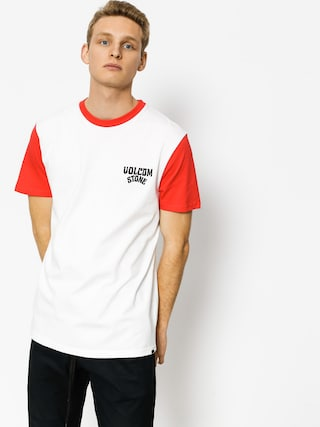 T-shirt Volcom Washer Hw (trr)