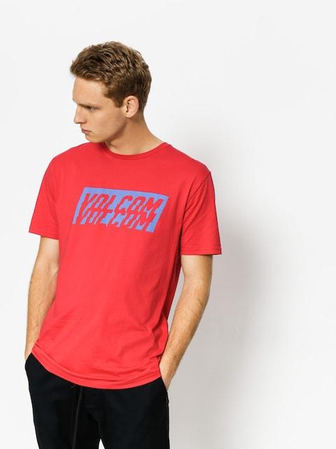 T-shirt Volcom Chopper Bsc