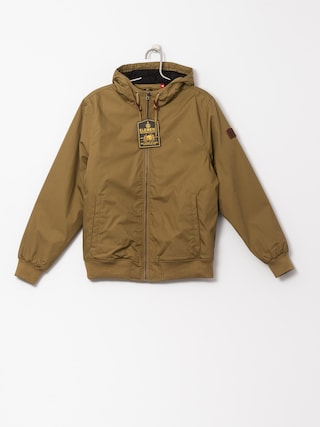 Kurtka Element Dulcey (canyon khaki)