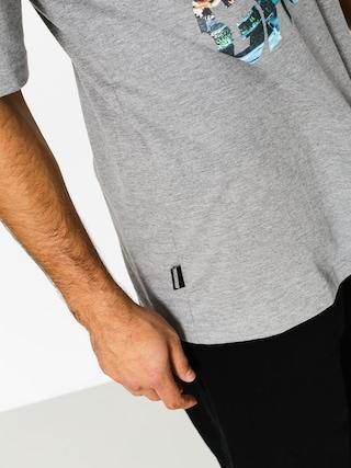 T-shirt SSG Smg Slant (grey heather)