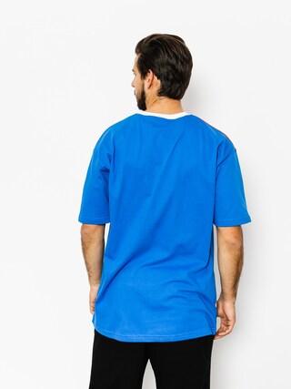 T-shirt SSG Triple Colors (chaber)