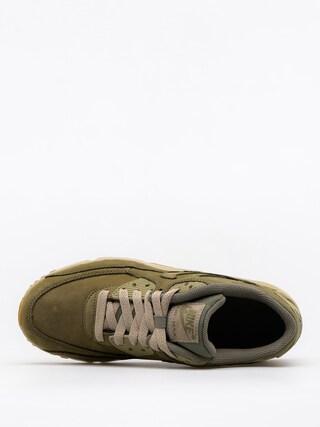 Buty Nike Air Max 90 Winter Premium Gs (medium olive/medium olive bamboo)