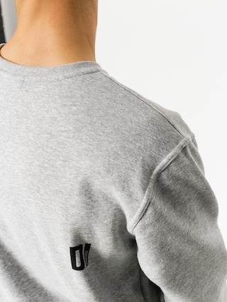 Bluza Diamante Wear Paint (grey)