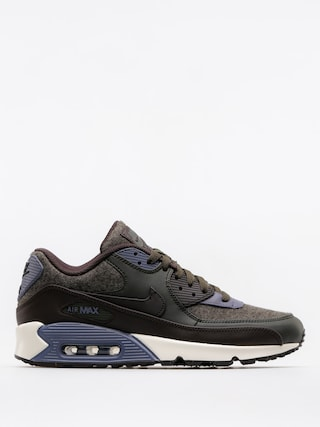 Buty Nike Air Max 90 Premium (sequoia/velvet brown light carbon)