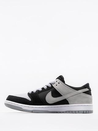 Buty Nike SB Zoom Dunk Low Pro (black/wolf grey white white)