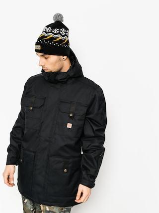 Kurtka snowboardowa DC Servo (black)