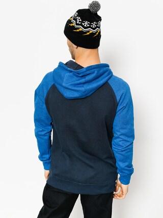Bluza z kapturem Volcom Homak HD (nvy)