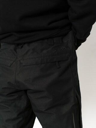 Spodnie snowboardowe Burton Vent (true black)