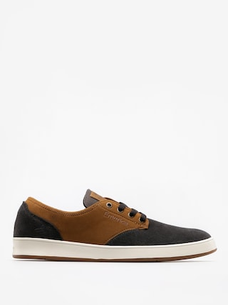 Buty Emerica The Romero Laced (grey/tan)
