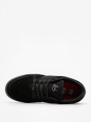 Buty Es Accel Slim (black/black)