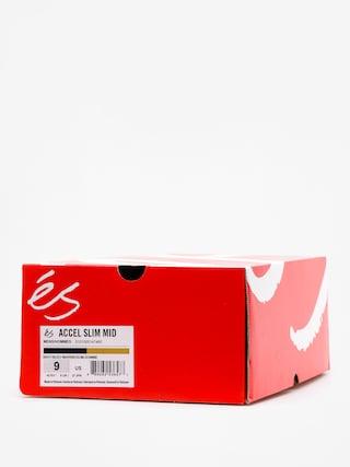 Buty Es Accel Slim Mid (navy/gum)