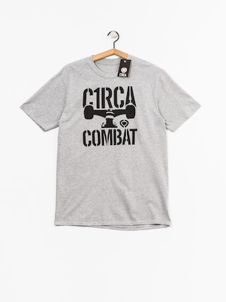 T-shirt Circa Combat (athletic grey)