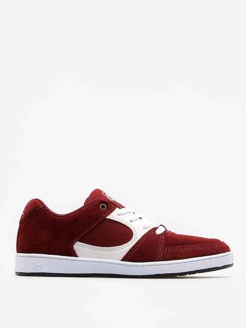 Buty Es Accel Slim (red/white/black)