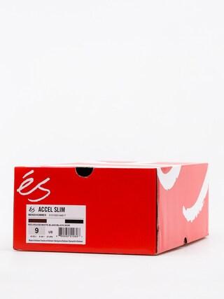 Buty Es Accel Slim (red/white/black)