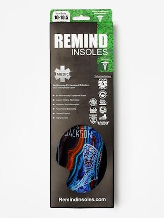 Wkładki Remind Insoles Medic (jax bros)