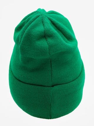 Czapka zimowa Malita Environment (green)