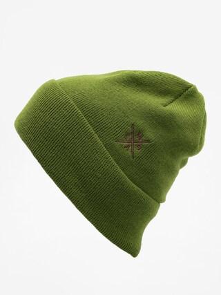 Czapka zimowa Malita Maco (green)