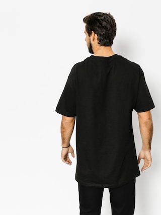 T-shirt Grizzly Griptape Grizzly X Venom Grin (black)