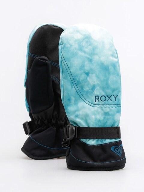 Rękawice Roxy Jetty Mitt Wmn (solargradient)