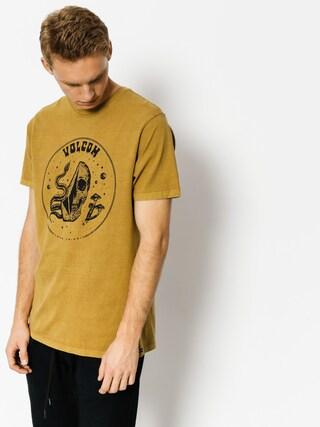 T-shirt Volcom Stone Trippin (buk)