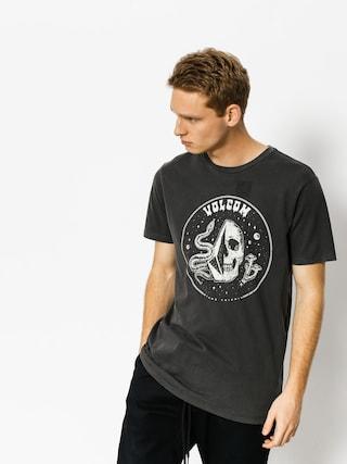 T-shirt Volcom Stone Trippin (blk)