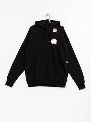 Bluza z kapturem K1x Smile HD (black)