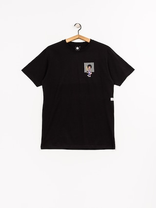 T-shirt K1x Lt Philly (black)