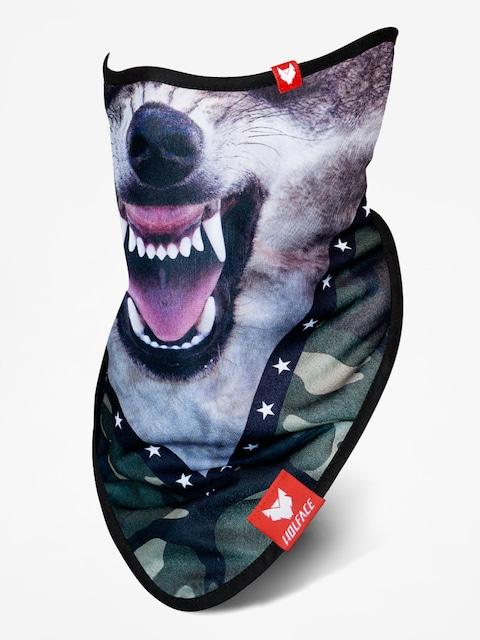 Bandana Wolface Wolf Moro