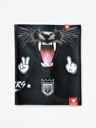 Ocieplacz Wolface Black Panther