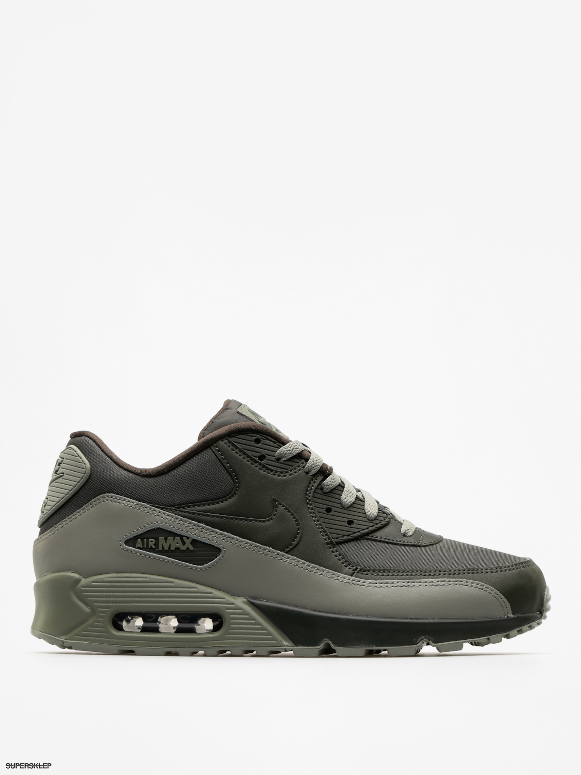 Buty Nike Air Max 90 Essential (sequoia/sequoia dark stucco)