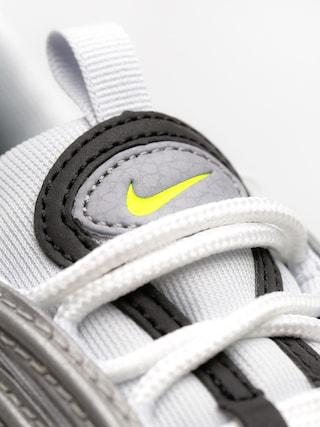 Buty Nike Air Max 97 Wmn (dark grey/volt stealth pure platinum)