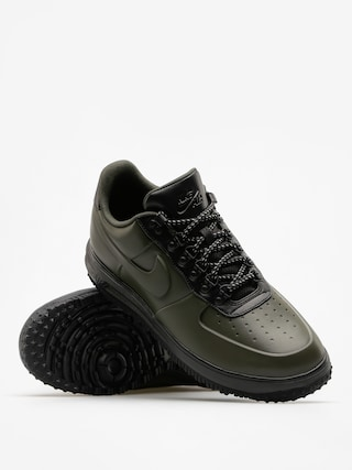 Buty Nike Lunar Force 1 Low Duckboot (sequoia/sequoia black)
