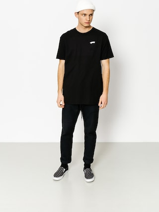 T-shirt Vans X Spitfire (black)