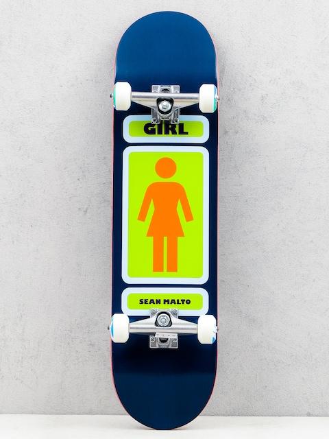 Deskorolka Girl Skateboard Malto 93