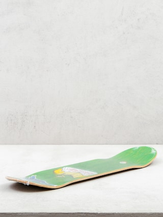 Deck Antihero Cardiel Shanks (brown)