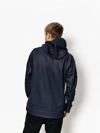 Bluza z kapturem Burton Crown Bndd HD (mood indigo heather)