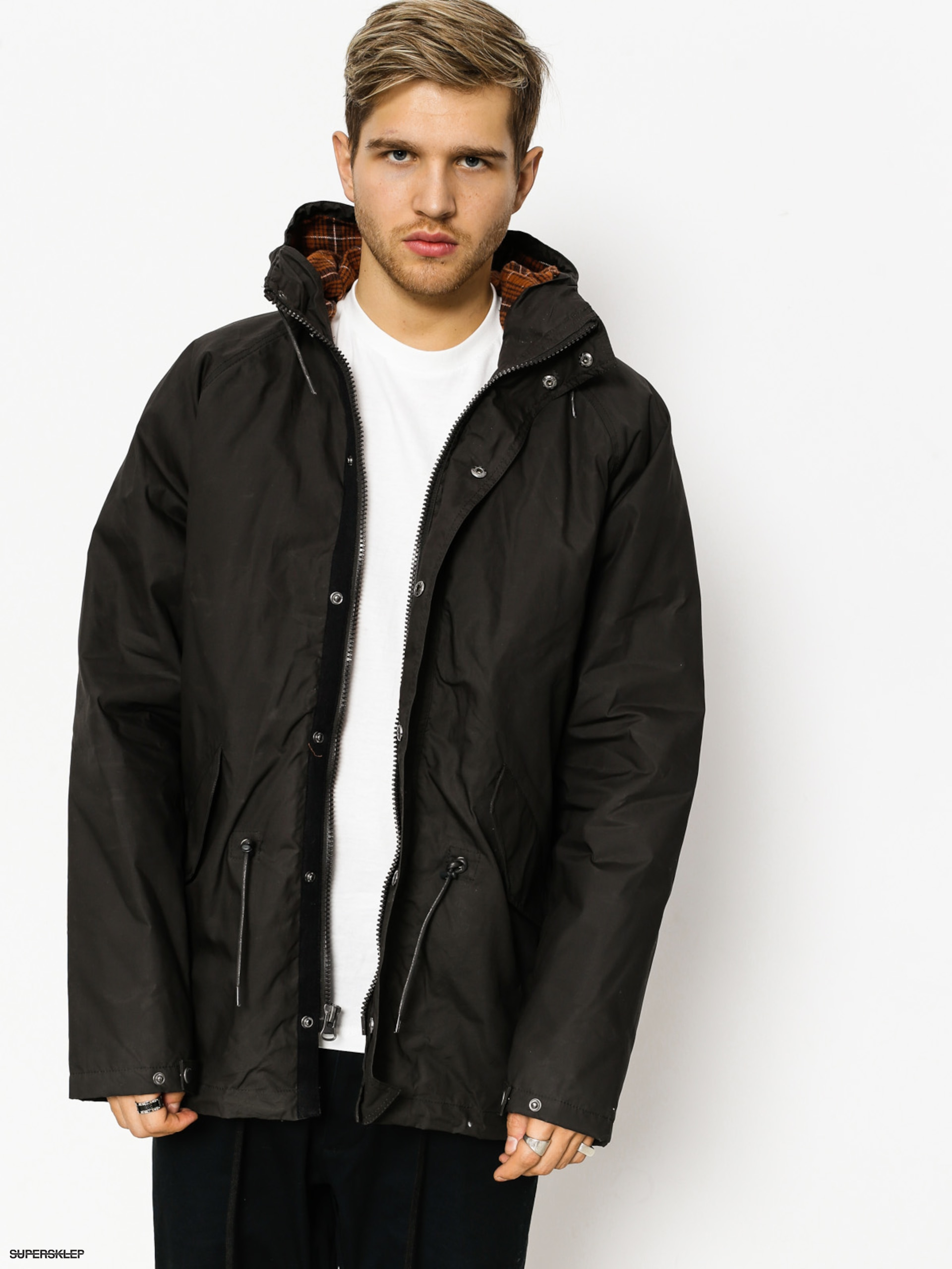 Kurtka Volcom Lane Winter Parka