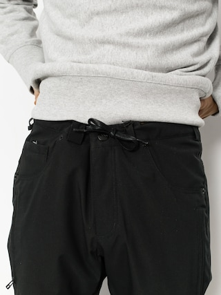 Spodnie snowboardowe Analog Thatcher (true black)