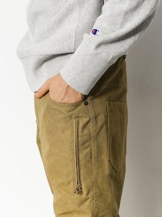 Spodnie snowboardowe Analog Thatcher (kelp)