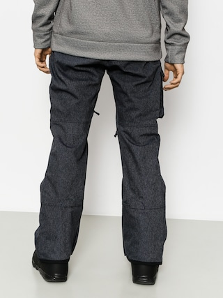 Spodnie snowboardowe Burton Covert (denim)