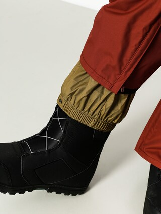 Spodnie snowboardowe Burton Covert (fired brick)
