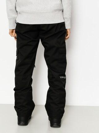 Spodnie snowboardowe Rehall Rider (pirate black)