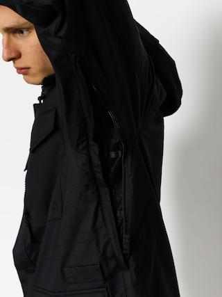 Kurtka snowboardowa Burton Covert (true black)