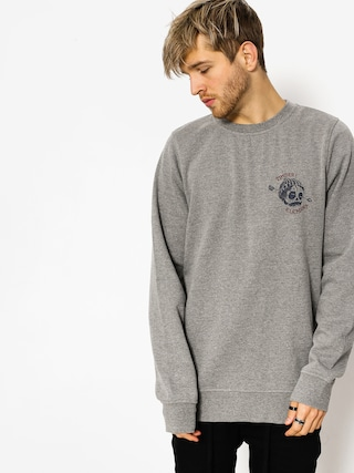 Bluza Element Around Crew (grey heather)