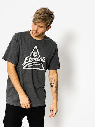 T-shirt Element Ascent (charcoal heather)
