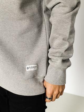 Bluza Element Welden Cr (grey heather)